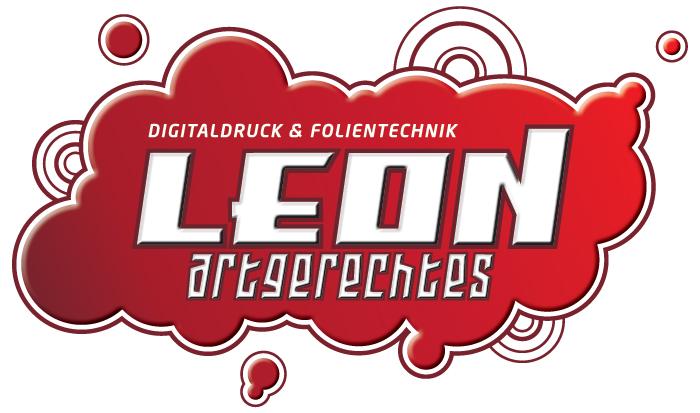 Leon Print